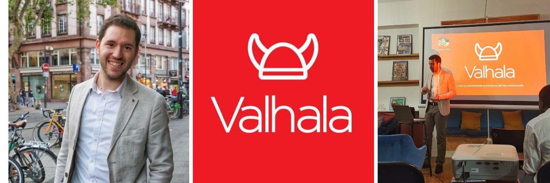 Pitch Valhala