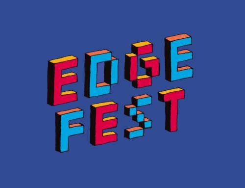 8ème édition de l'EDGEFEST à Strasbourg